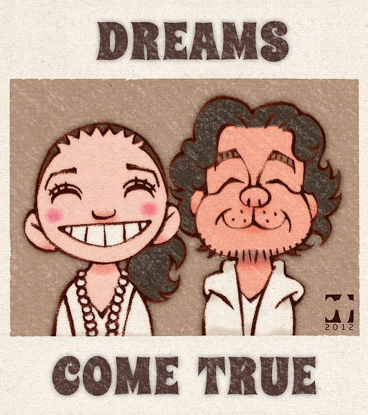 Dreams come trueの画像 p1_25