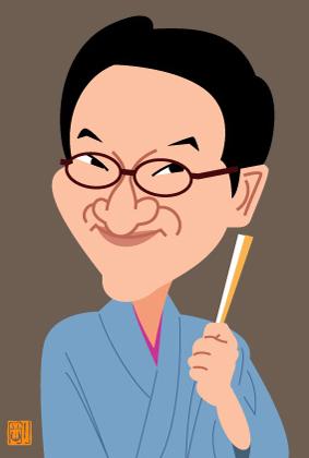 春風亭昇太